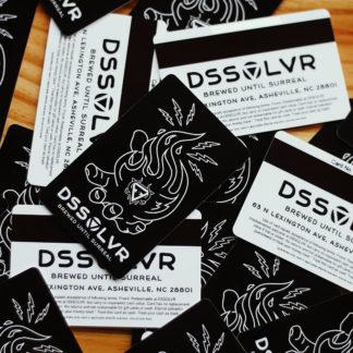 Dssolvr Gift Cards