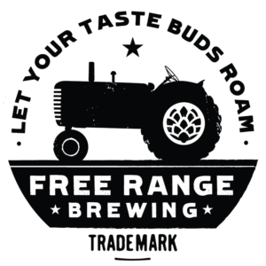Free Range Brewing TM Logo