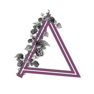 Arrowood - Logo - Purple