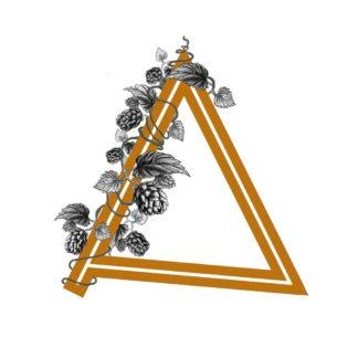 Arrowood - Logo - Orange