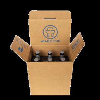 Bottle Pods